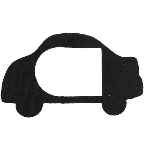 Omnipod Car Patch