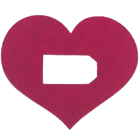Dexcom G4 / G5 Heart Patch