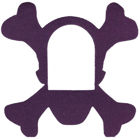 Omnipod Skull & Crossbones Patch