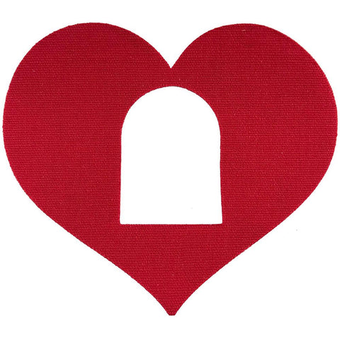 Omnipod Heart Patch