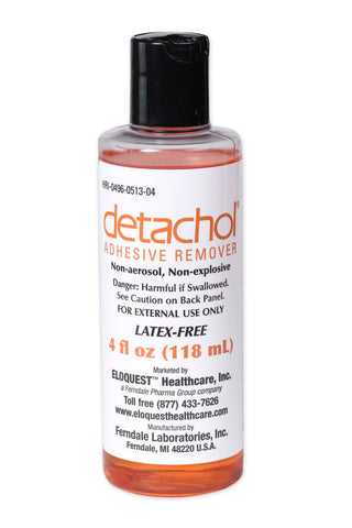 Detachol Liquid Remover