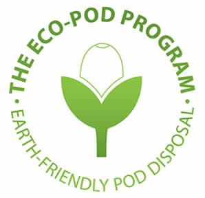 Eco-Pod Disposal Kit