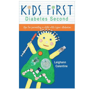 Kids First Diabetes Second