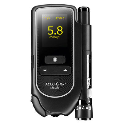 Accu-Chek Mobile Meter Only