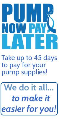 Traditional Pump Now Pay Later - Program Terms, Agreement and Subscription