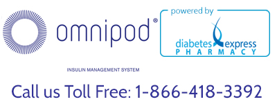 Diabetes Express the exclusive online Canadian home of the OmniPod