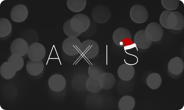 AXIS Gift Card