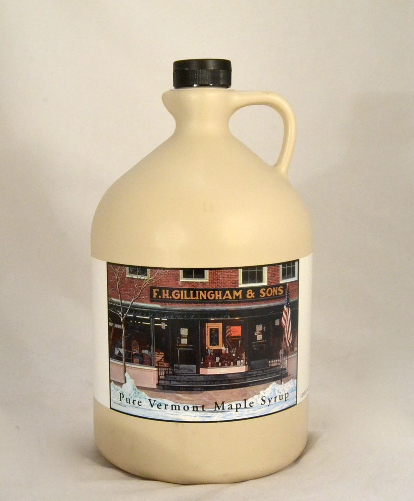 Vermont Maple Syrup