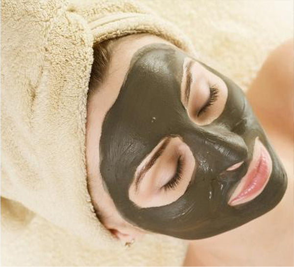 Why do I breakout after using a bentonite clay detox as a face mask?
