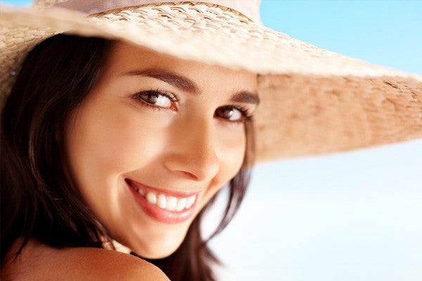 Top 6 Summer Skincare Tips