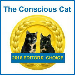 Conscicous Cat Award
