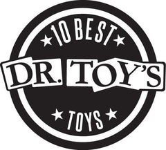 Dr Toy's 10 Best Active Toys Winner