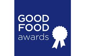 Good Food Award Pistachio Toffee Alma