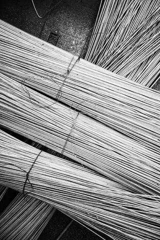 Korbo Wire Materials