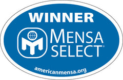 Mensa Game Award Winner