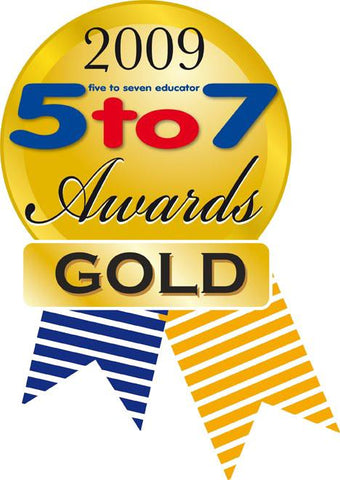 Gold Pre-School Awards