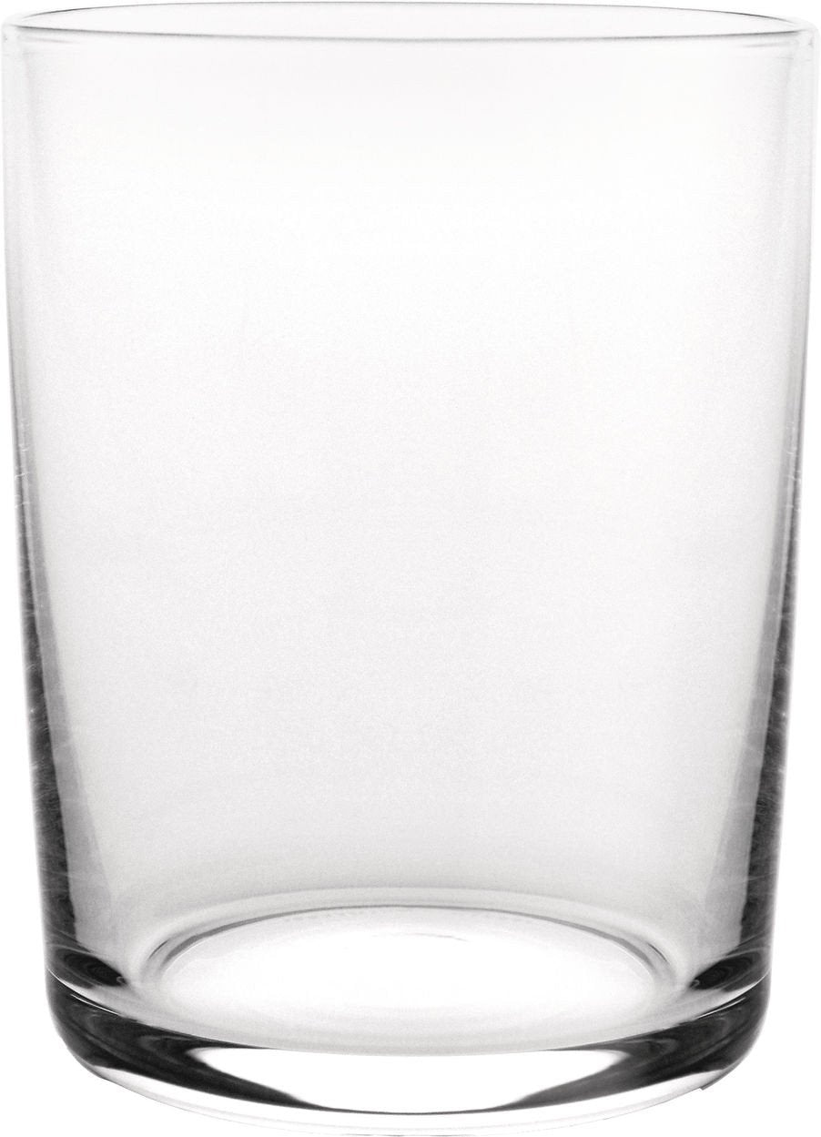 Alessi, White Wine - Jasper Morrison's Glass Family, Set/4, - Placewares