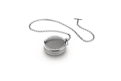 Alessi, T-Timepiece, Tea Infuser, - Placewares