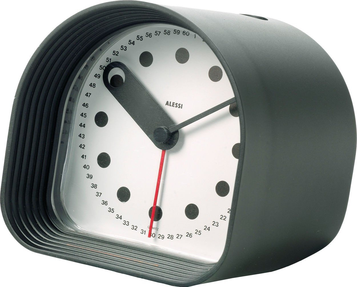 Alessi, Optic Clock, - Placewares