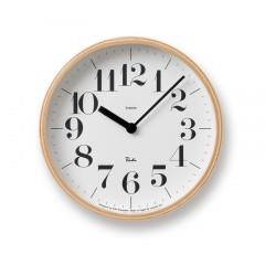 Lemnos, Riki Clock - Small, - Placewares