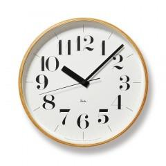 Lemnos, Riki Clock - Medium, - Placewares