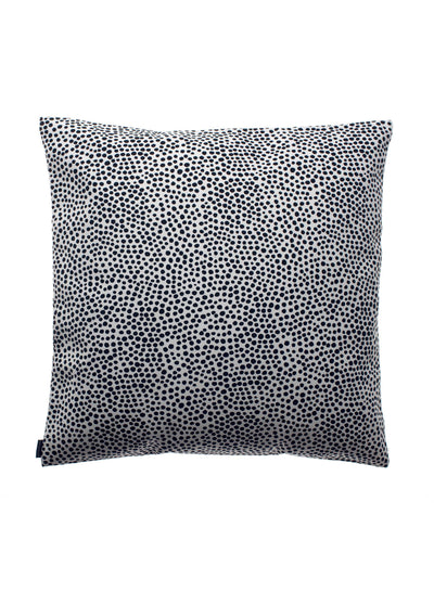 Marimekko, Pirput Parput Heavy Cushion Cover, White/Black- Placewares