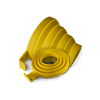 Lamson, Silicone Funnel, large, Yellow- Placewares