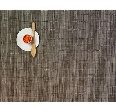 Chilewich, Bamboo Placemat - rectangle, - Placewares