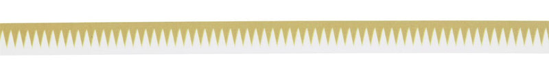 Vitra, Masking Tape, Palio Triangles, gold, - Placewares