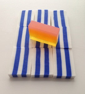 Wary Meyers, Sea Air Soap, - Placewares