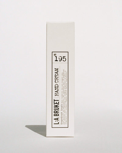 L:A Bruket, Hand Cream - Grapefruit Leaf, - Placewares