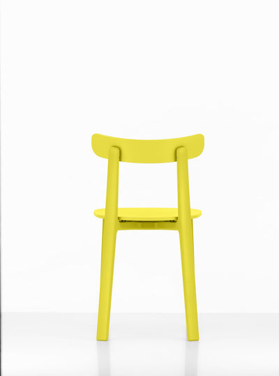 Vitra, All Plastic Chair, - Placewares