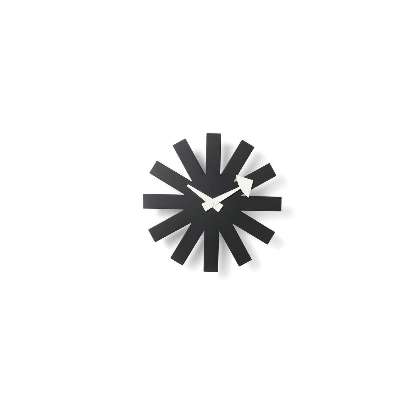 Vitra, Asterisk Wall Clock, - Placewares