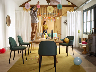 Vitra, Cork Family, Model A, - Placewares