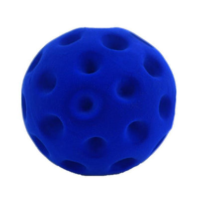 Rubbbabu, Sensory Ball, Eco-Friendly, Blue Dimpled- Placewares