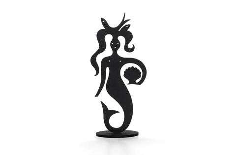 Vitra, Silhouette Mermaid, - Placewares