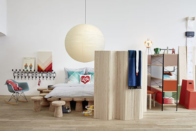 Vitra, Cork Family, Model C, - Placewares