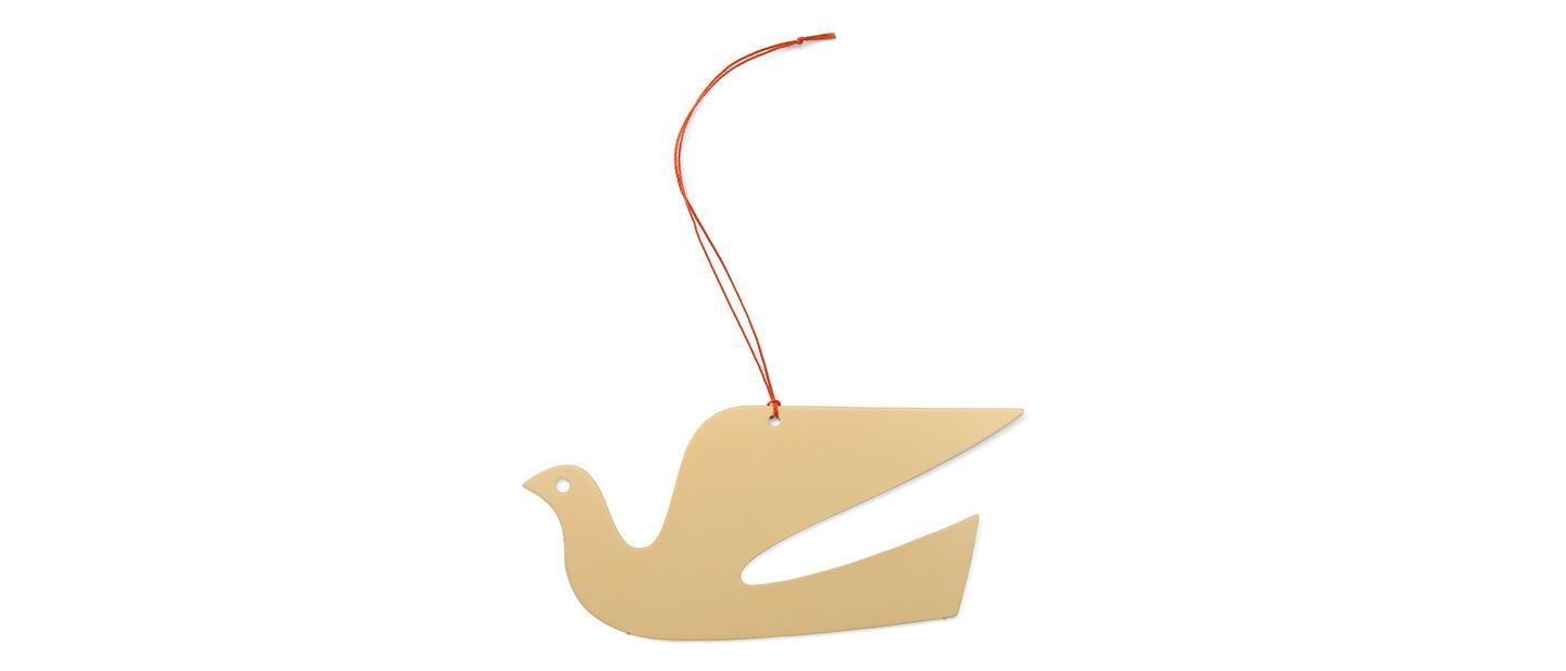 Vitra, Girard Ornaments - Dove, - Placewares