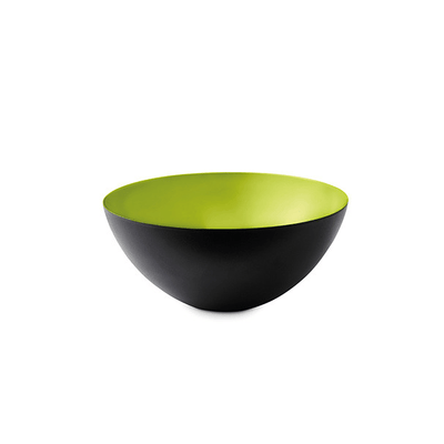 Normann Copenhagen, Krenit Bowl, 3.3 in - multiple colors, Lime- Placewares