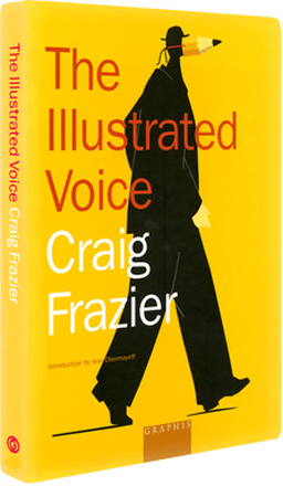 Graphis, The Illustrated Voice, - Placewares