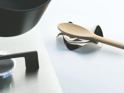 Alessi, Blip Spoon Rest, - Placewares