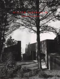 William Stout, William Turnbull, Jr.: Buildings in the Landscape., - Placewares