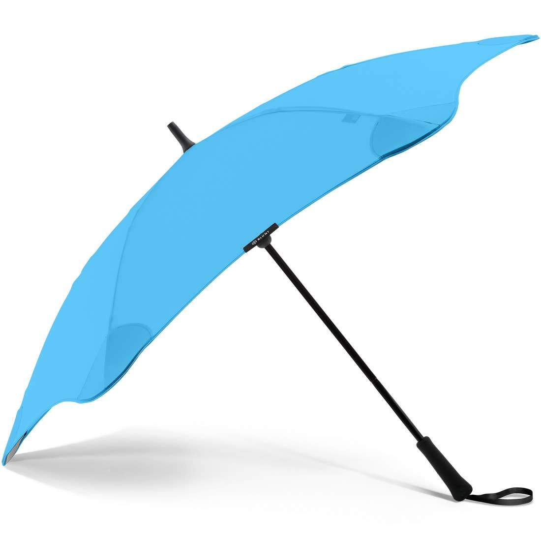 Blunt Umbrellas, Classic Umbrella - Aqua Blue, - Placewares