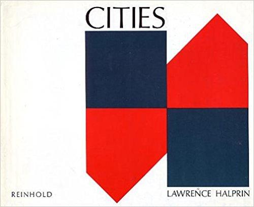 Vintage @ Placewares, Cities by Lawrence Halprin, - Placewares