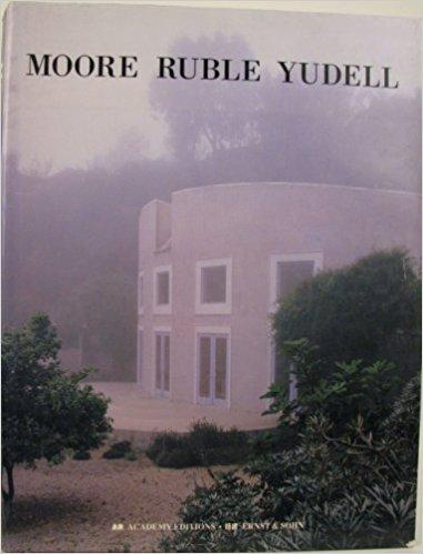 Vintage @ Placewares, Moore Ruble Yudell, - Placewares
