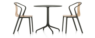 Vitra, Belleville Bistro Table, - Placewares
