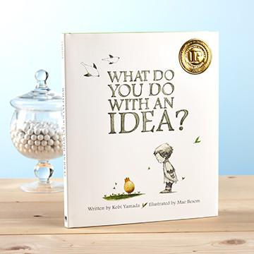 Compendium, What Do You Do With An Idea?, - Placewares