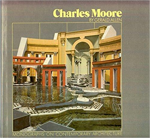 Vintage @ Placewares, Charles Moore by Gerald Allen, - Placewares