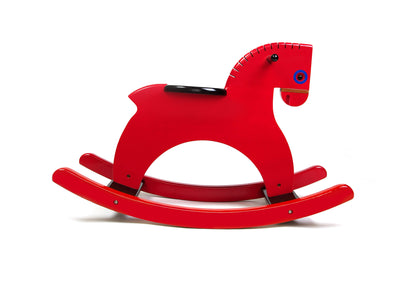 PlaySam, Rocking Horse, - Placewares