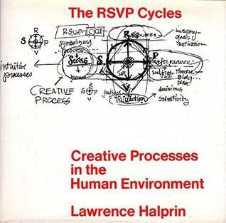 George Braziller, Inc., The RSVP Cycles: Creative Processes in the Human Environment, - Placewares